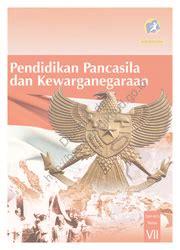 Pendidikan Pancasila Dan Kewarganegaraan pendidikan pancasila dan kewarganegaraan buku siswa kelas 7 smp buku sekolah elektronik
