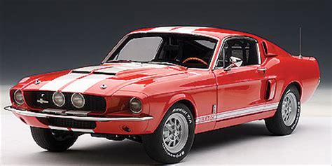 1967 shelby mustang gt500   scale auto magazine