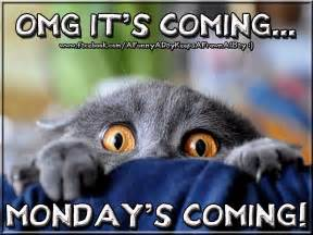 omg mondays coming pictures photos and images for facebook tumblr pinterest and twitter