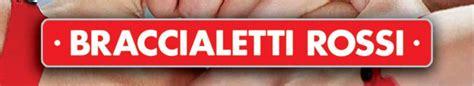 vasco braccialetti braccialetti rossi il 28 gennaio esce l album della