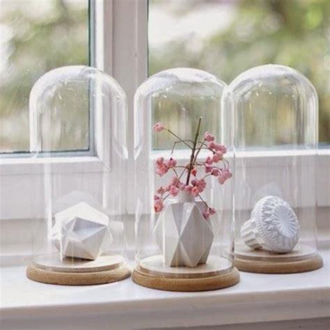 decorar interior mesa cristal decorar con canas de cristal decorar tu casa es