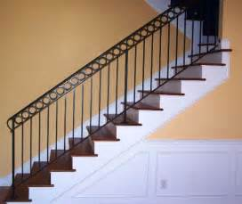 Contemporary Stair Banisters Stair Rails