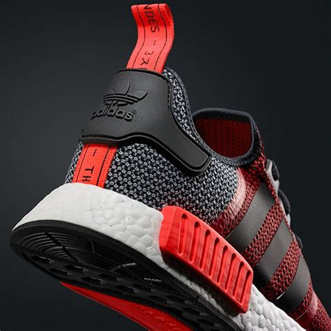 Sepatu Sneakers Adidas Nmd Import adidas nmd sidestep www sidestep shoes march 17th