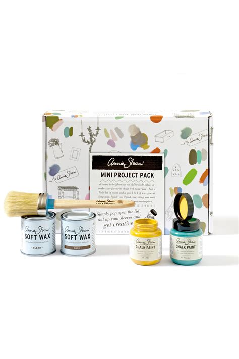 Sloan Mini Project Pack