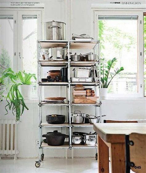 How To Rock IKEA Hyllis Shelves In Your Interior: 31 Ideas