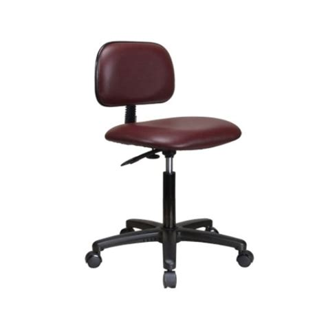 adjustable rolling drafting chair perch lab chair with basic backrest rolling adjustable