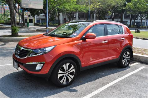 When Is The New Kia Sportage Coming Out Auto Insider Malaysia Your Inside Scoop For The Car