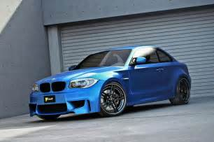 bmw 1m tuned by best cars and bikes 419 hp