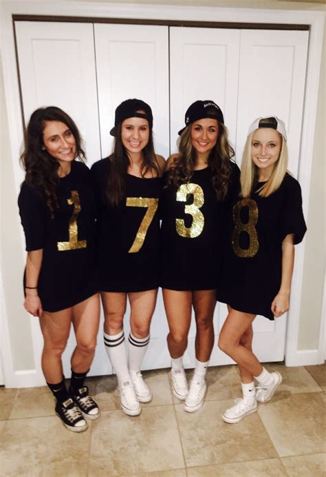 total sorority move    halloween costumes