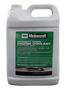 Ford Coolant Mazda Coolant Fl22 Pay Attention If You Are Topping Up
