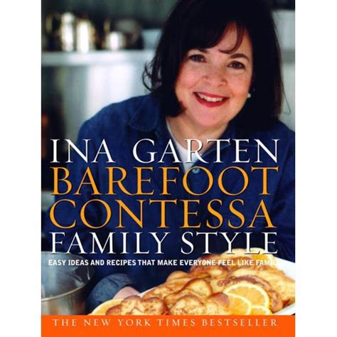 barefoot contessa family style easy ideas and recipes