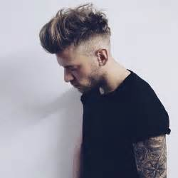 Summer hairstyle for men 2017