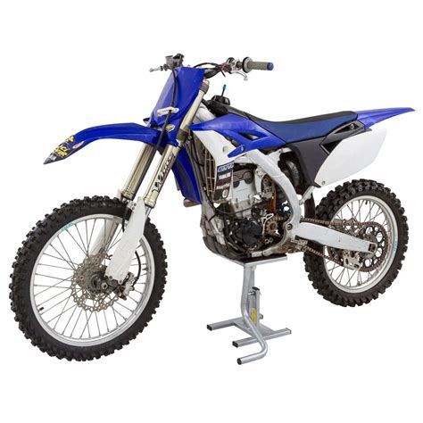 motocross bike stands steel dirt bike stand 300 lb capacity mx stand 2