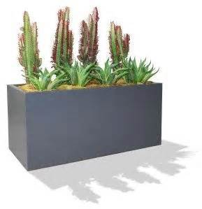 badalona rectangular indoor outdoor planter