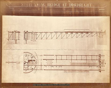 swinging bridge plans search results digital collections free library