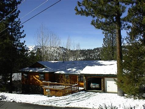 Rent Cabins In Lake Tahoe by Lake Tahoe Vacation Rentals