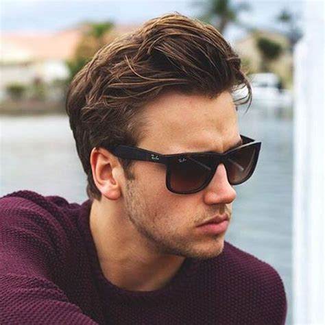 how to hide widow peaks 17 best widow s peak hairstyles for men side swept