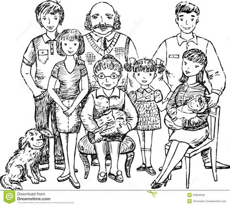 coloring pages of joint family wie alkohol s 252 chtig bist du