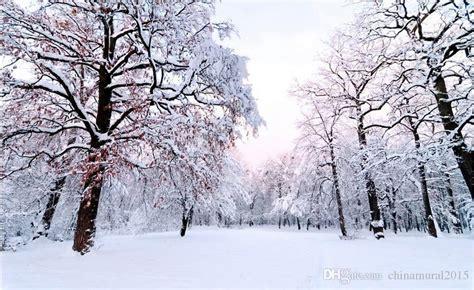 gro 223 handel kundenspezifische fototapeten hd winter schnee hintergrund wandbild badezimmer 3d