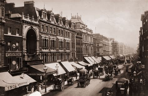 dirty old london a history of the victorians infamous filth ncpr news