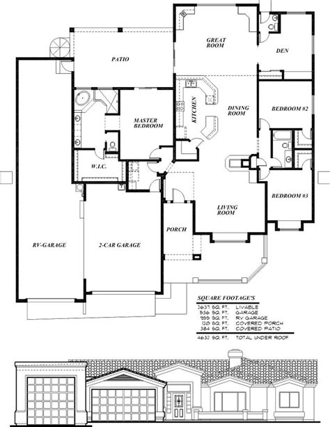 rv home plans 416 best ideas about house plans on pinterest craftsman