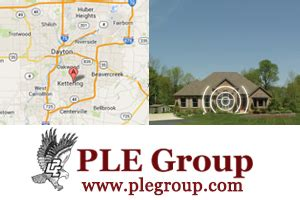 dayton oh commercial security systems experts at ple
