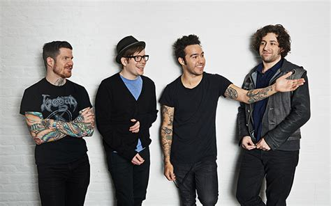 fall out boy fall out boy