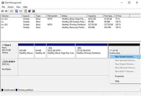 how to format hard drive partition in windows 10 free partition hard drive in windows 10 to organize hard