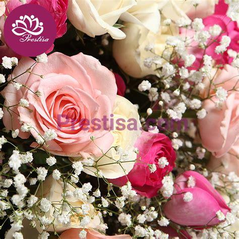 Handbouquet Birthday Wedding Gift Semarang Jogja bouquet 117 2 prestisa