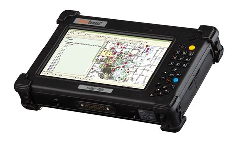 Rugged Tablet Pc Provider Partners With Electronic Data Rugged Tablet For