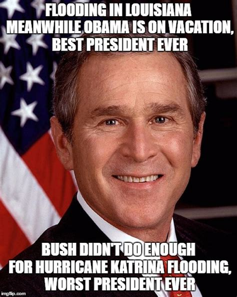 George Bush Memes - george w bush imgflip