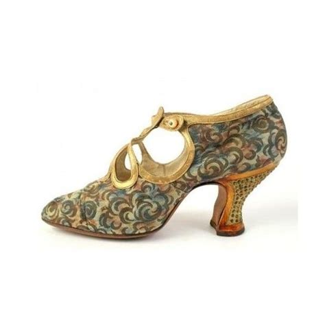 roaring 20s shoe styles gallery of 1920s vintage clothing liked on polyvore