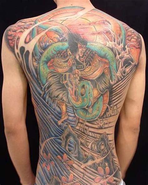 traditional japanese tattoos themescompany