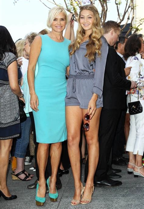 how tall is yolanda and bella 17 best images about yolanda foster on pinterest grammy