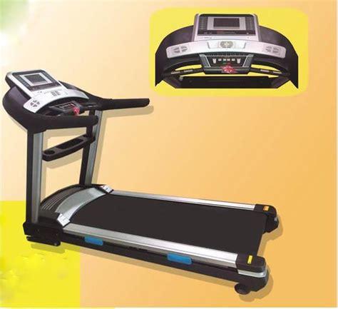 Treadmill Elektrik 3 Hp Ac Total 22ac Besar jual alat fitnes berlari untuk menurunkan berat badan