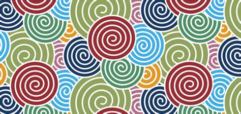 pattern color change illustrator creating tile patterns in illustrator cs6 video tutorial