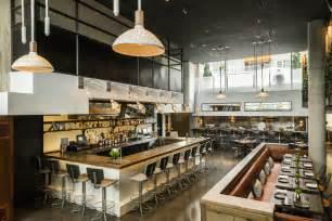 Best Interior Designers Nyc The Elm Parts And Labor Design Restaurant Amp Bar Design