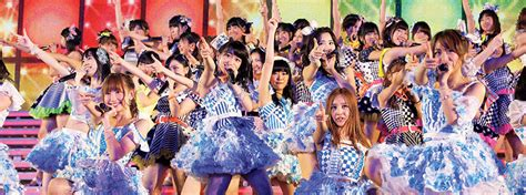Dvd Akb48 So article akb48 so touched unveils five major dome tour s dvd jacket pics