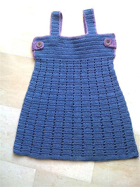 pattern crochet dress girl 16 patterns for cute crochet girls dresses