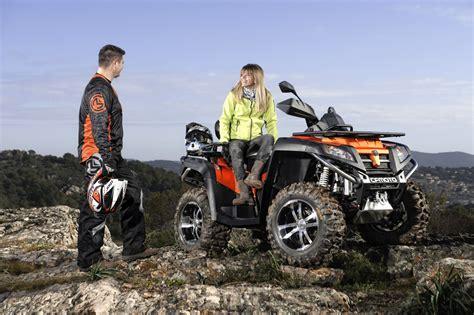 V2 Motorrad Motor Kaufen by Gebrauchte Und Neue Cf Moto Cforce 800 V2 Efi 4x4 Xl