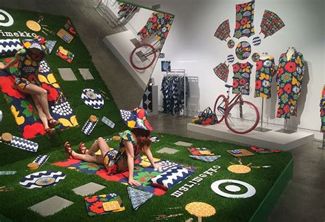 Preview Hms Tribute To Marimekko Collection by Target Corporate News Features