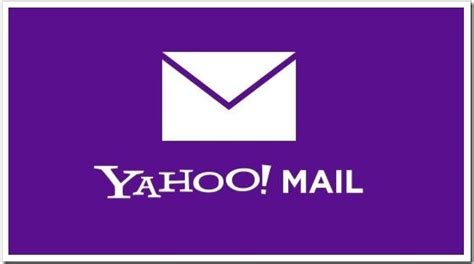Yahoo Email Lookup Yahoo Introduces Application For Android Ios Offers News Search And More