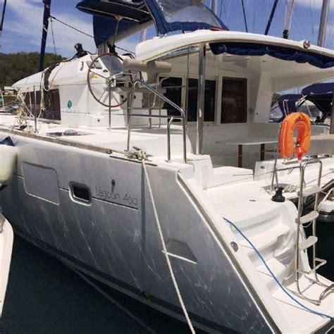 catamaran a vendre quebec bateaux 224 vendre boats for sale