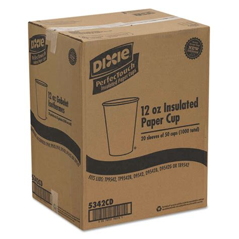 hot office solutions hot cups paper 12oz coffee dreams design 1000 carton