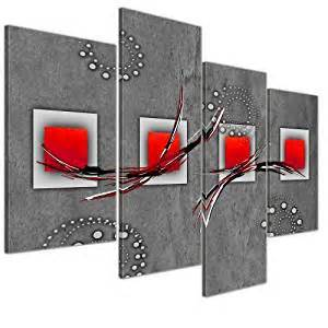 bilderdepot24 toile d 233 co imprim 233 e abstrait ii