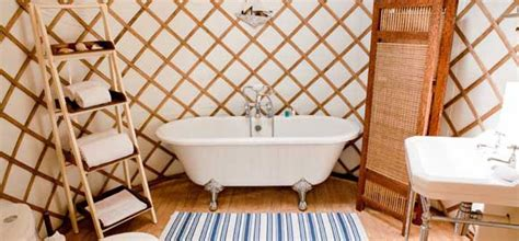 Yurt Bathroom by 1000 Images About Yurt On Yurts Yurt Living