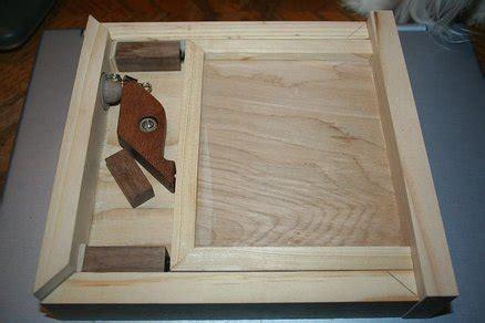 hidden compartment locks prototype secret drawer by dustbunny lumberjocks