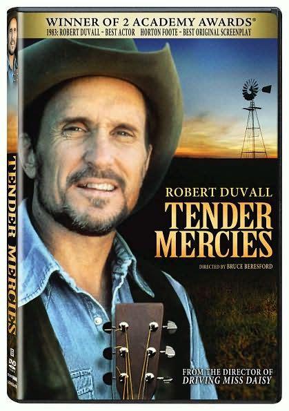 tender is the barnes and noble tender mercies by bruce beresford bruce beresford robert