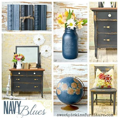 Navy Blue Primitive Decor 122 best images about sweet pickins on miss