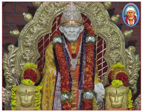 17 Baba Set sai wallpaper shirdi sai baba mandir jayanagar e tumkur vijaya dasami punya thithi 2010